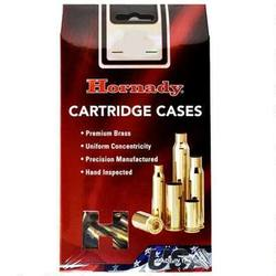 Buy Hornady Brass 300WN Unprimed in NZ New Zealand.