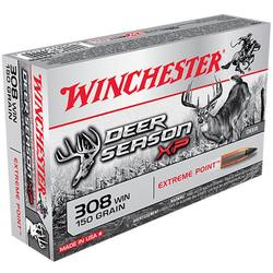 Buy 308 Winchester 150gr Extreme Point 20 Rounds in NZ New Zealand.