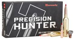 Buy .338 Lapua Magnum Hornady 270GR, ELD-X Polymer Tip: 20 Rounds in NZ New Zealand.