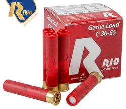 Buy Rio 410ga #9 11gr 65mm Game Load *25 Rounds in NZ New Zealand.