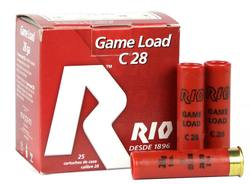 Buy Rio 28ga #9 70mm 28gr 250 Rounds in NZ New Zealand.