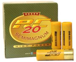 Buy 20ga RC 32gr Lead Semi #5 70mm Magnum in NZ New Zealand.