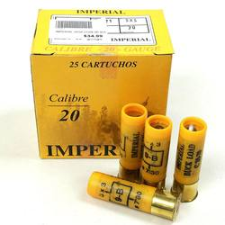 Buy 20ga Imperial 21gr 9P Buckshot in NZ New Zealand.