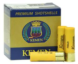 Buy 20ga Kemen Lead 28gr #4 70mm  in NZ New Zealand.