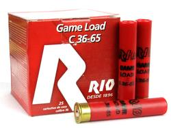 Buy Rio 410ga #9 11gr 63mm Game Load *25 Rounds in NZ New Zealand.
