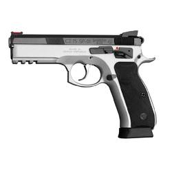 Buy 9mm CZ 75 Shadow SP-01 Two Tone in NZ New Zealand.