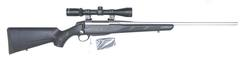 Buy 270 Tikka T2 Stainless/Synthetic with 3-9x40 Scope in NZ New Zealand.