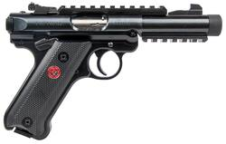 .22 LR Ruger Mark IV Tactical