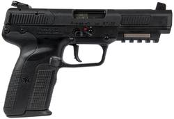 Buy 5.7x28 FN Five-seveN: Black in NZ New Zealand.