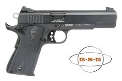 Buy 22LR GSG 1911 Blued/Synthetic in NZ New Zealand.