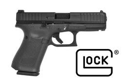 Buy .22LR Glock 44 in NZ New Zealand.