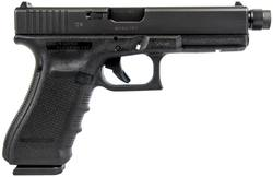 Buy 9mm Glock 17 Gen 4 MOS TFS in NZ New Zealand.