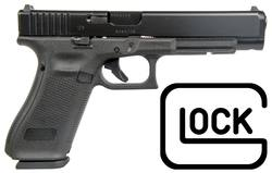 Buy 9mm Glock 34 Gen 5 with Modular Optic System in NZ New Zealand.