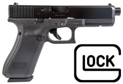 Buy 9mm Glock 17A Gen 5 in NZ New Zealand.