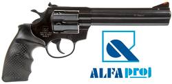 "Buy .357 Magnum ALFA 3561: Blued with 6"" Barrel in NZ New Zealand."