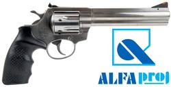 "Buy .357 Magnum Alfa 3561: Stainless with 6"" Barrel in NZ New Zealand."