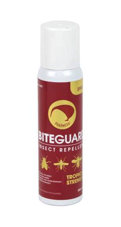 Buy Biteguard Max Insect Repellent in NZ New Zealand.