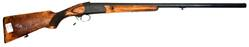 "Buy 12ga Baikal 28.5"" Blued/Wood in NZ New Zealand."
