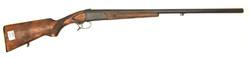 "Buy 12ga Baikal IJ-18 28.5"" Blued/Wood in NZ New Zealand."