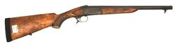 "Buy 12ga Baikal IJ-18 18.52"" Blued/Wood in NZ New Zealand."