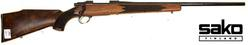 22-250 Sako L579 Blued/Wood