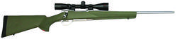 Buy Howa M1500 Stainless/Hogue with Ranger 3-9x42 Scope in NZ New Zealand.