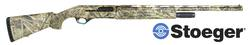 Buy 12ga Stoeger M3000 Max5 Camo Interchoke with Magazine Extension 5+1 in NZ New Zealand.
