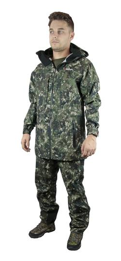 Buy Manitoba Souris V2 Jacket & Trouser Combo: Camo in NZ New Zealand.