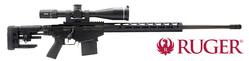 Buy 6.5 PRC Ruger Precision & Minox LR 5-25x56 Illuminated Scope Package in NZ New Zealand.
