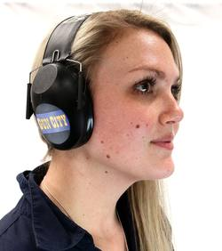 Buy Gun City Earmuffs in NZ New Zealand.