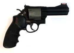 44 Mag Smith & Wesson 329 PD