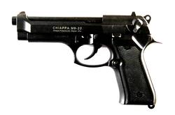 Buy Chiappa M9-22 Blued/Synthetic in NZ New Zealand.